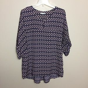 Pleione blouse/Tunic XL
